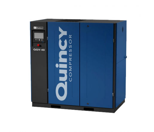 Quincy QGV Series | 40 - 200 HP