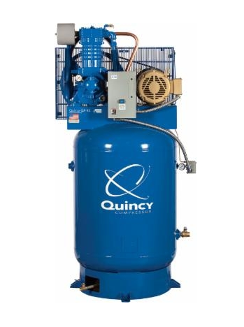 Quincy QP Series | 5 - 15 hp