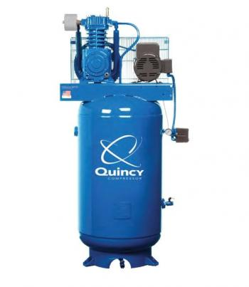 Quincy QT Series | 5 - 15 hp